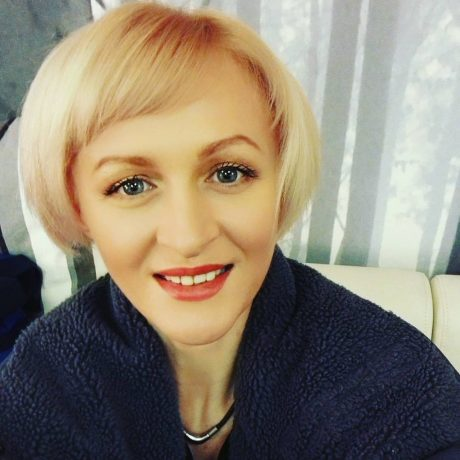 Милена Позняк