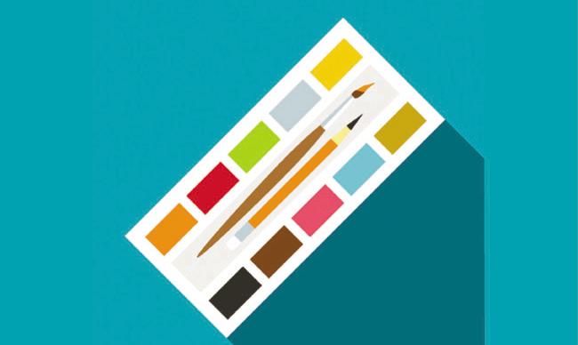 Рисование техника Масляная пастель Поэтапные Уроки Как рисовать пастелью